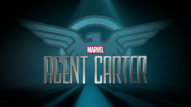 File:Agent Carter Series Logo.png