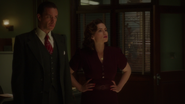 Edwin Jarvis & Peggy Carter - SSR (2x10)