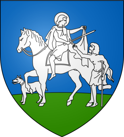 File:Coat of arms of Limoux.png
