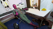 Vision Thumbs Up (The Makin of AoU)