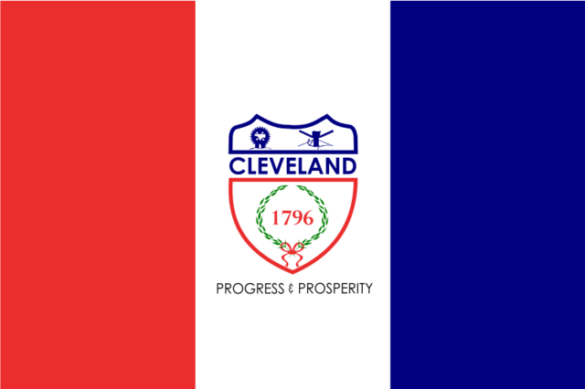 File:Flag of Cleveland.png
