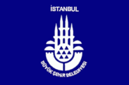 Flag of Istanbul