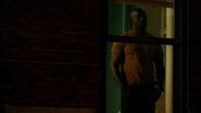 Luke Cage Yellow