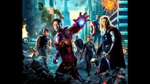 Evanescence - New Way To Bleed Photek Remix for Avengers Soundtrack-0