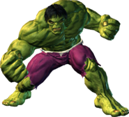 Hulk Classic Hulk