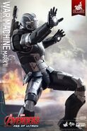 War Machine Hot Toys 4
