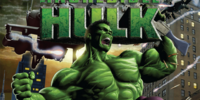 The Incredible Hulk: The Big Picture