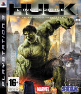 Hulk PS3 IT cover