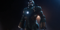Iron Man Armor: Mark XXXVII/Gallery