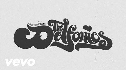 Stop and Look (And You Have Found Love) Adrian Younge Presents The Delfonics