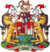 Coat of arms of Bristol City Council