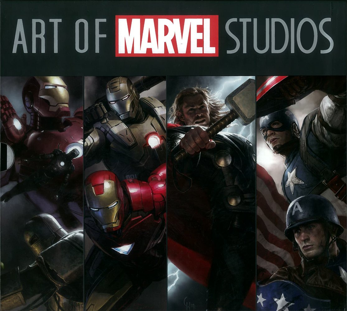 Marvel Studios Filme