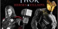 Thor: Heroes & Villains