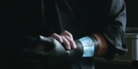 Phil Coulson's Prosthetic Hand/Gallery