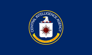 Flag of the CIA