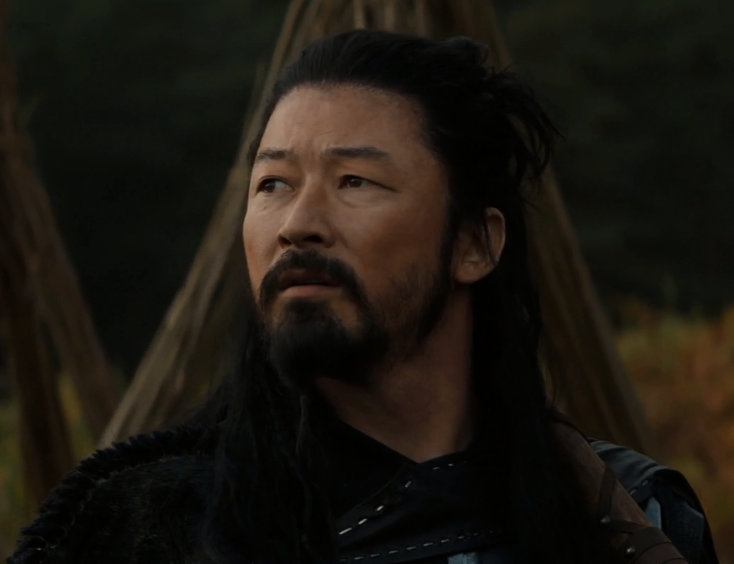 Hogun | Marvel Cinematic Universe Wiki | Fandom powered by ...