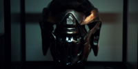 Chitauri Helmet