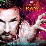 Doctor Strange Calender 1