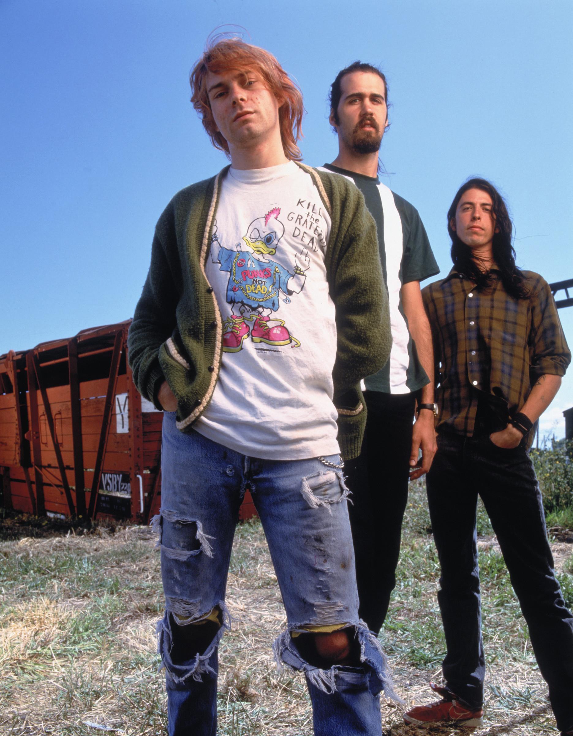 Nirvana Marvel Cinematic Universe Wiki Fandom Powered By Wikia