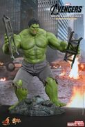 Hulk Hot Toy 7