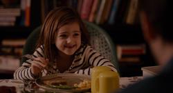 Cassie Dinner -AM