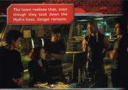 Avengers Tower AOU promo
