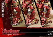 Hulkbuster Hot Toys 24