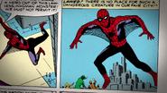 Steve Ditko Spider-Man (75 Years)