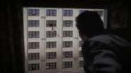 Dooley jumping to his death - Snafu (1x07)