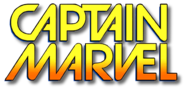 Captain Marvel - Logo
