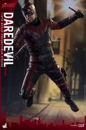 Daredevil Hot Toys 4