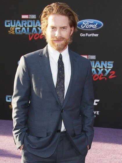 Seth Green | Grey's Anatomy and Private Practice Wiki | Fandom ...