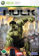 Hulk 360 DE cover