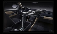 Fury car concept 3