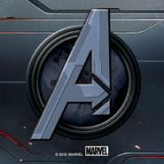 Nick Fury AOU logo