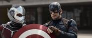 CW Ant-Man 3