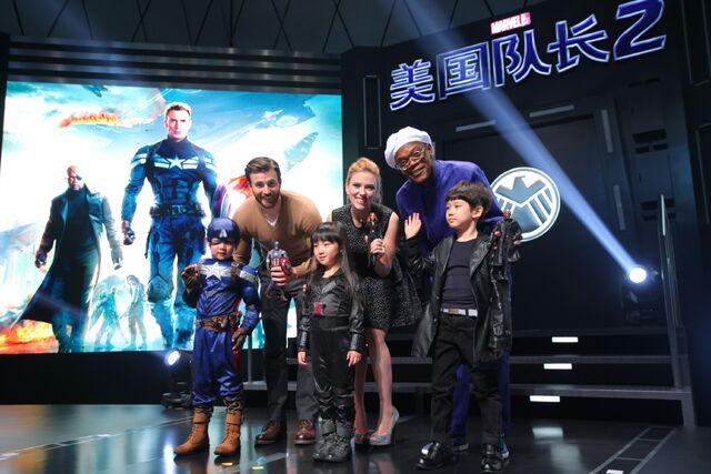 File:Captain America Winter Soldier Beijing Fan Event3.JPG