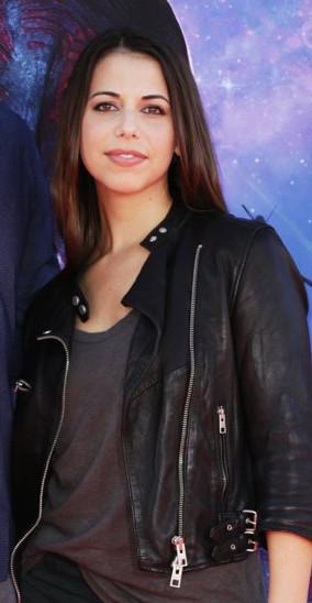 laura bailey model