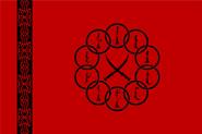 Flag of the Ten Rings