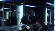 Maria hill office desk