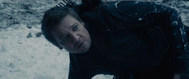 File:Hawkeye-meets-Quicksilver.jpg
