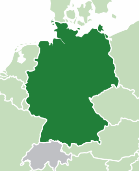 File:Map of Germany.PNG