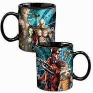GOTG mug