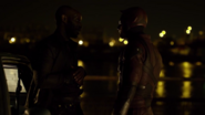 Another confrontation with Daredevil