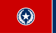 Flag of Chattanooga