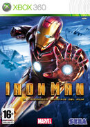IronMan 360 IT cover