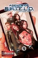 The Official Guidebook To The Marvel Cinematic Universe Marvel's Agents of S.H.I.E.L.D. Season One