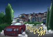 Zorick Mansion