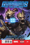 GotG Most Wanted
