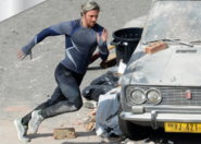 Aaron Taylor Johnson The Avengers Age of Ultron Set 04